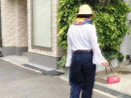 お財布ショルダー・flatto コンセプト